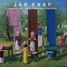 pozvanka Jan Knap