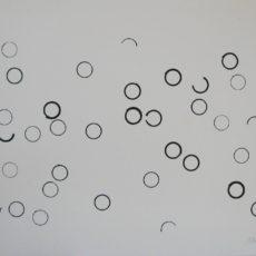 Grygar litografie II 45 x 76 cm 35 000 Kč